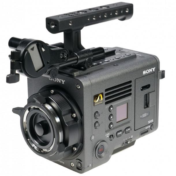 Sony VENICE - CineAlta 6K FF camera